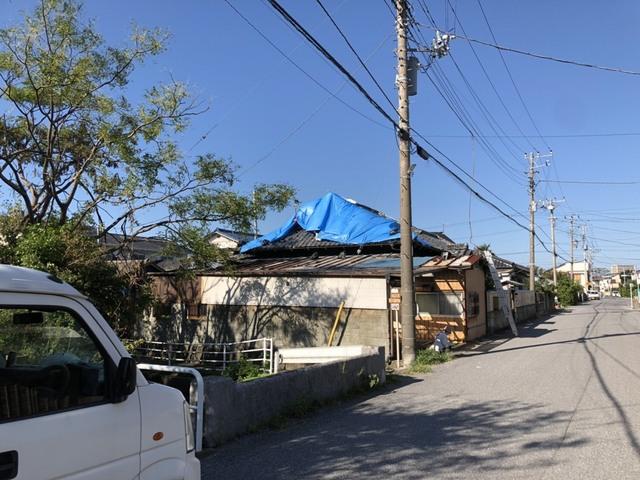 千葉県館山市本当にきています。