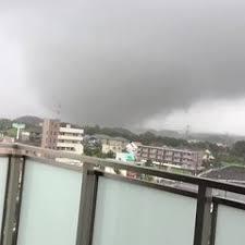千葉県内 台風19号(竜巻)住宅被害約100軒(13日確認時点)