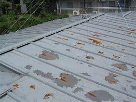 屋根工事【ガルバリウム鋼板屋根】