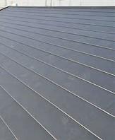 🏠屋根カバー工事