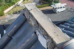 屋根工事「葺き替え工事」