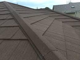 屋根材料、ディーズルーフィングの特徴のご案内です^^