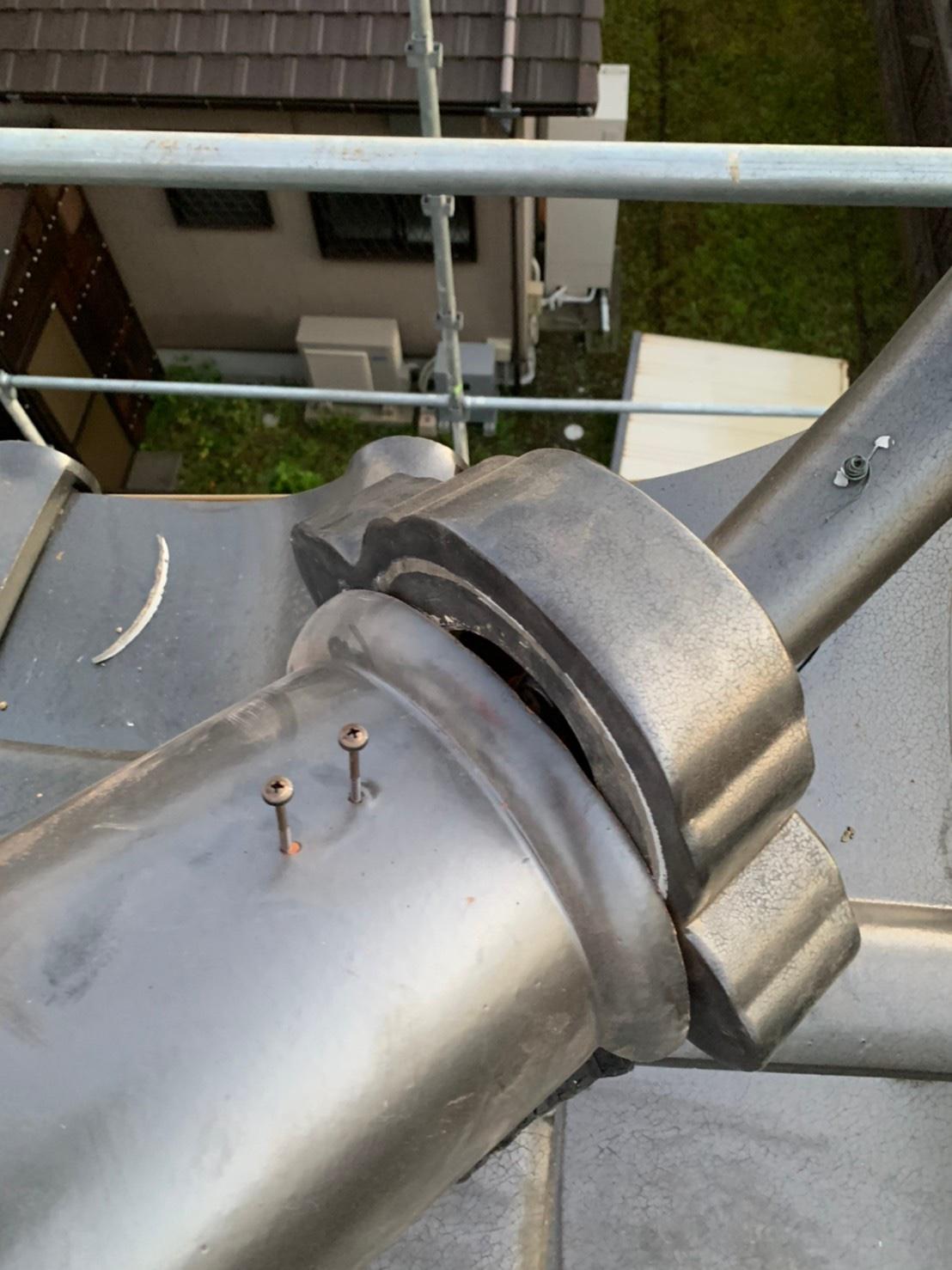 屋根:新築住宅の瓦固定を義務化